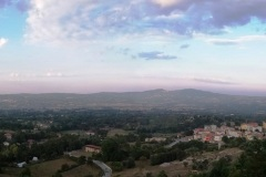 Sepino-panorama