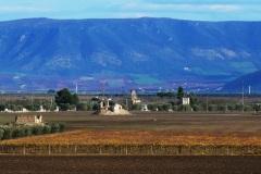 masseria-Del-Sordo-panorama-su-chiesa-Oliveto-e-masseria-Mascia
