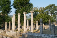 Altilia-Basilica