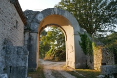 Altilia-Porta-Benevento