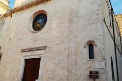 Spinazzola-chiesa
