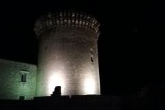 Venosa-Castello